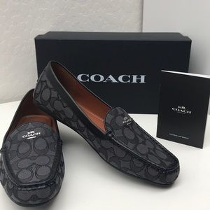 NWT - Coach Women's Gable Loafers